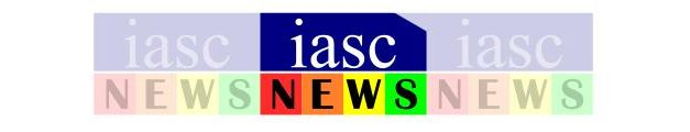 IASC News October 2017