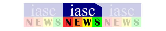 IASC News October 2018
