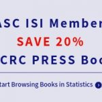 New IASC and Taylor & Francis Affiliate Program Means Discounts on Book Purchases