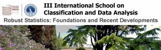 The III International School on Classification and Data Analysis