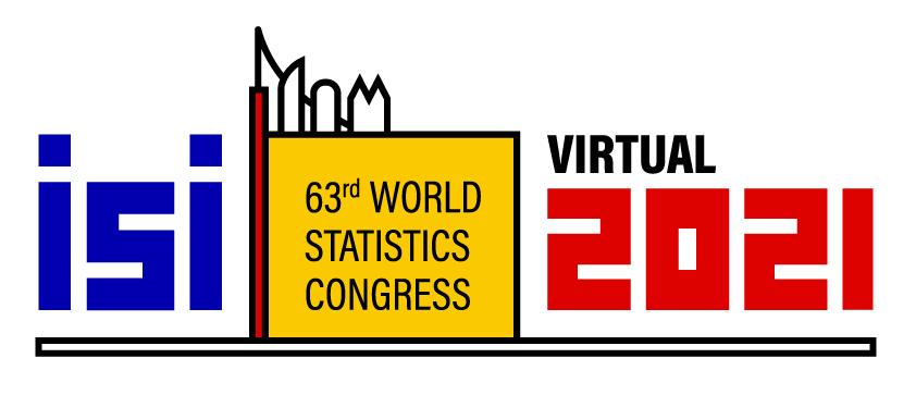 63rd ISI World Statistics Congress 2021 (virtual)