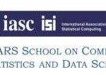 2021 IASC-LARS Webinars on Computational Statistics and Data Science